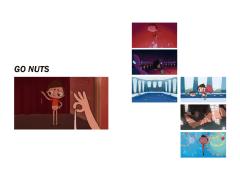 【動畫】GO NUTS