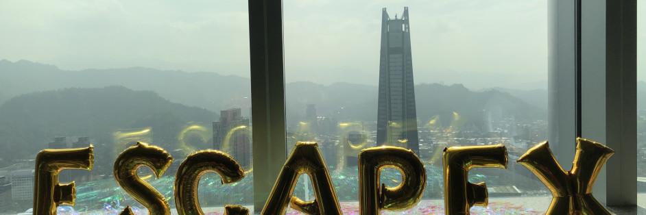 escapex limited 香港商飆樂魔力有限公司