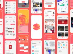 Job Portal App Design