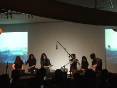 失重樂園-河口洋一郎的衍化論《特別音樂會~當音樂碰上科技》