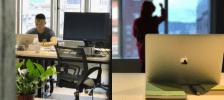 大橡科技 work environment photo