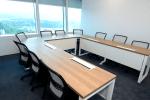 核心技術有限公司 work environment photo