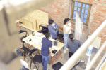 Loftwork work environment photo