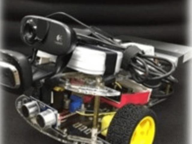 機器學習(電腦視覺) – self driving