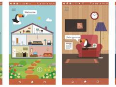 手機APP UI設計