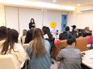 MEF飛翔娛樂有限公司 work environment photo