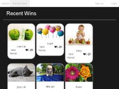 Pinterest Clone App