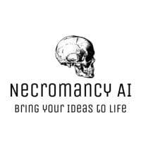 Necromancy AI Labs 奈克曼斯人工智慧有限公司 logo