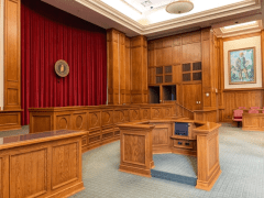 Four Famous Australian Court Cases
