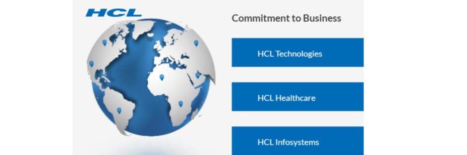HCL TECHNOLOGIES (TAIWAN) LTD.
