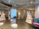 JENNY CHOU Couture 頂級手工禮服 work environment photo