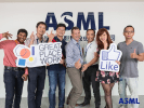 ASML work environment photo