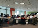 Leopard Mobile 台灣雪豹科技 work environment photo