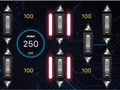 AirREX 超跑避震器遙控APP
