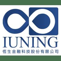 恆生金融科技股份有限公司 logo