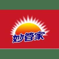 台灣妙管家股份有限公司 logo