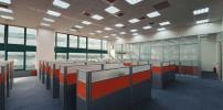 作品科技有限公司 work environment photo