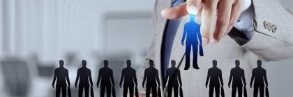 1111獵才顧問中心Executive Recruiting Consultancy Dept.