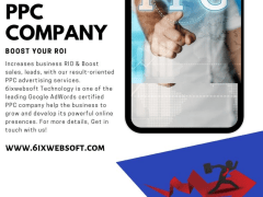 PPC Company to Boost your ROI Online