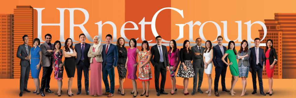 HRnet One (Taiwan) Pte Ltd – Taiwan Branch
