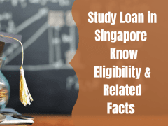 Know Eligibility, Criteria for Study Loan