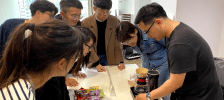 忻旅科技股份有限公司 work environment photo