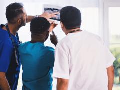 Zain Medical Center   Patient Wellness Plan