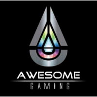 Awesome Gaming 傲勝遊戲股份有限公司 logo