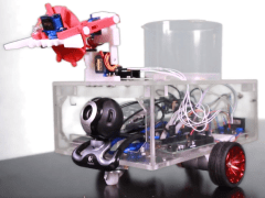 自動化物流機器人