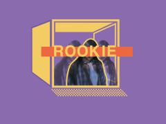 作品集-Rookie