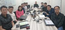 Benano 鑑微科技股份有限公司 work environment photo