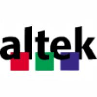 Altek 華晶科技 logo