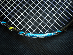 The Evolution of the Tennis Racquet