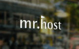 mr.host work environment photo
