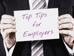 Top Tips for Employment Law – Lina Franco