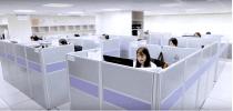 睿傳數據股份有限公司 work environment photo