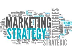 Create a Marketing Strategy with Alain Templeman