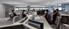 嘉里大榮物流股份有限公司 work environment photo