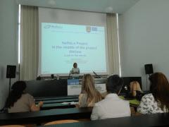 Међународна Конференција Темпус пројекта, Португал