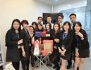 時代國際英日語中心 work environment photo