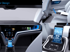 Intelligent EV Cabin