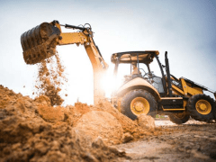 Solution for Earthmoving Equipment Australia