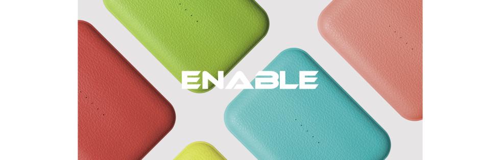 ENABLE-義利明股份有限公司
