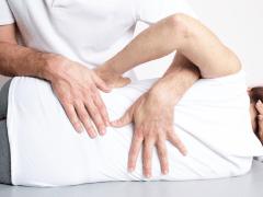 Cervical Manipulation - Dr. Joseph Borio