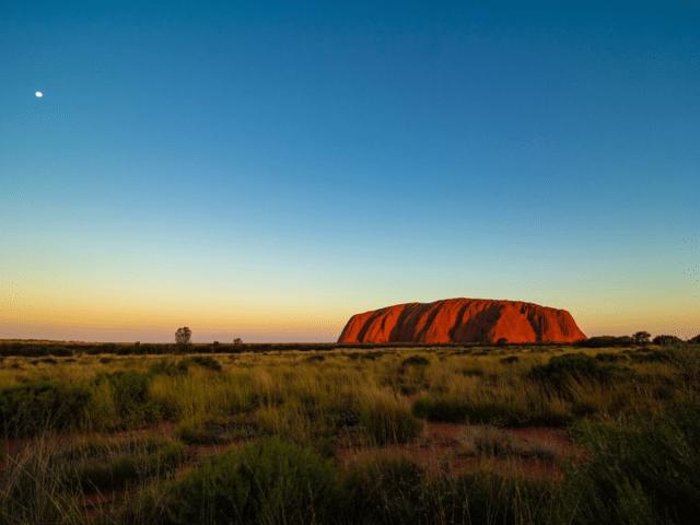 Australia's Indigenous Cultures