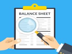 Terms In Balance Sheet | Franklin I. Ogele