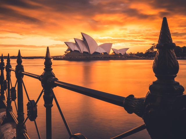 Why International Students Choose Australia