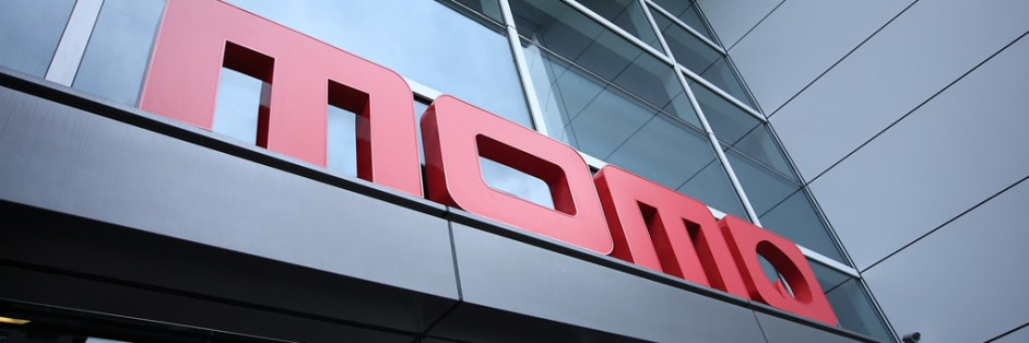 momo 富邦媒體科技股份有限公司