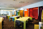 TutorABC work environment photo