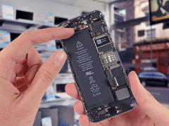 Water Damaged iPhone Repair & Battery Replacement